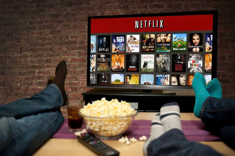 Netflix Greece
