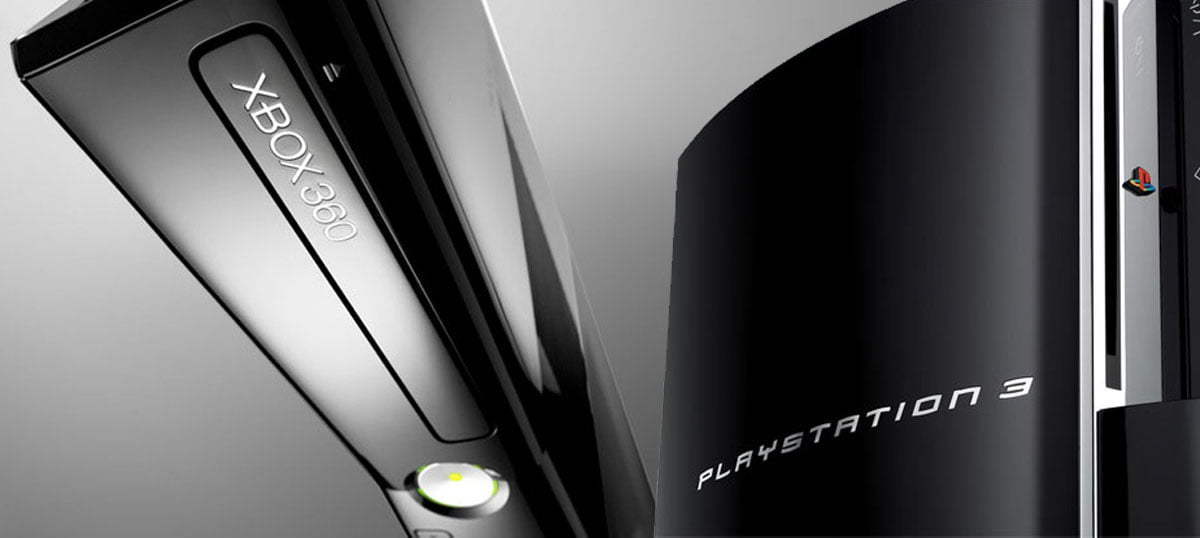 Xbox 360 vs Playstation 3