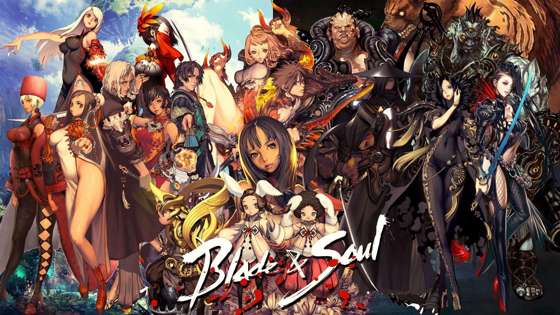 Blade and soul naughty mod hentai tube
