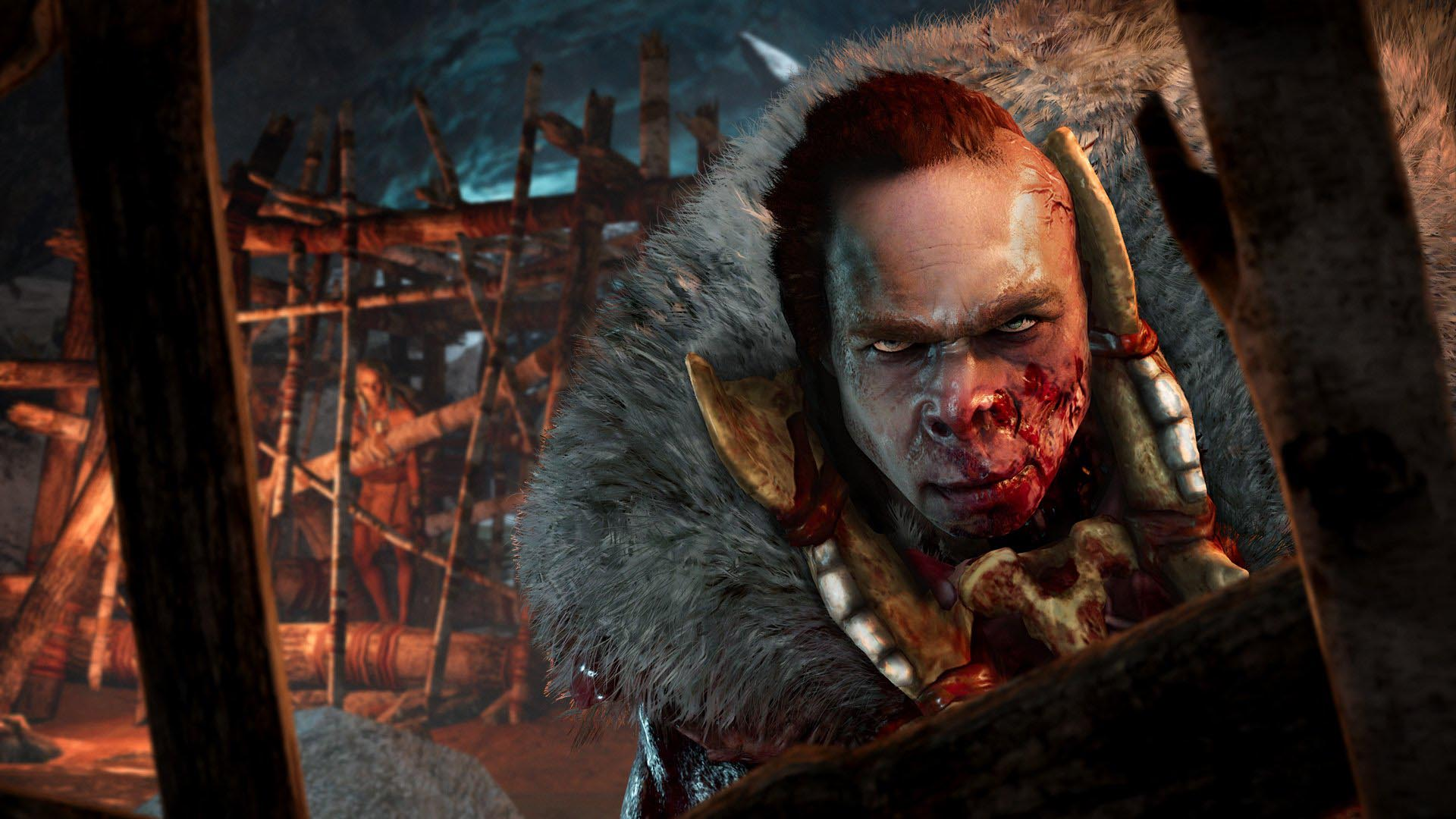 Far Cry Primal Villain
