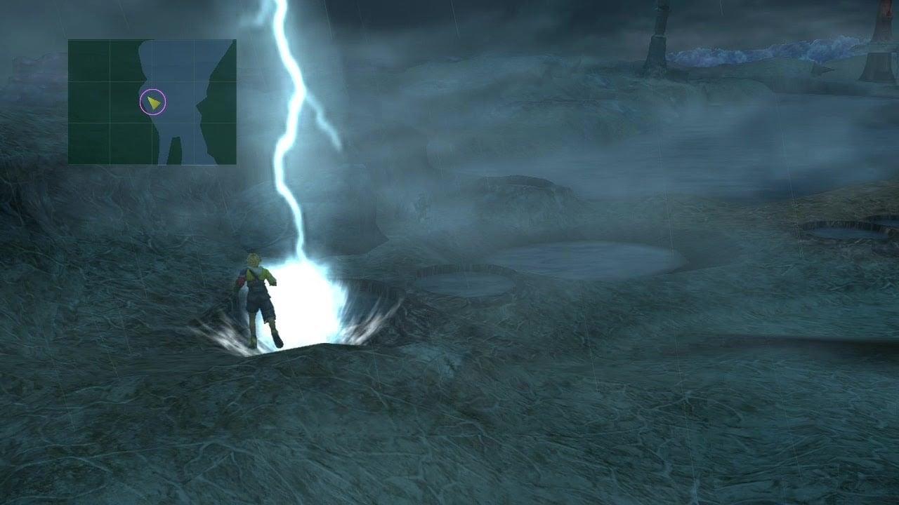 Game Achievements Lightning Dancer